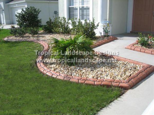 custom landscaping landscape design