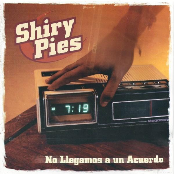 TPR907 Shiry Pies - No Llegamos A Un Acuerdo