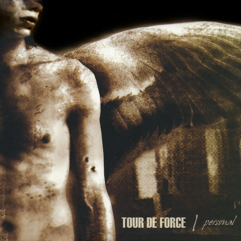 "Tour de Force lanza su album debut ""Personal"""