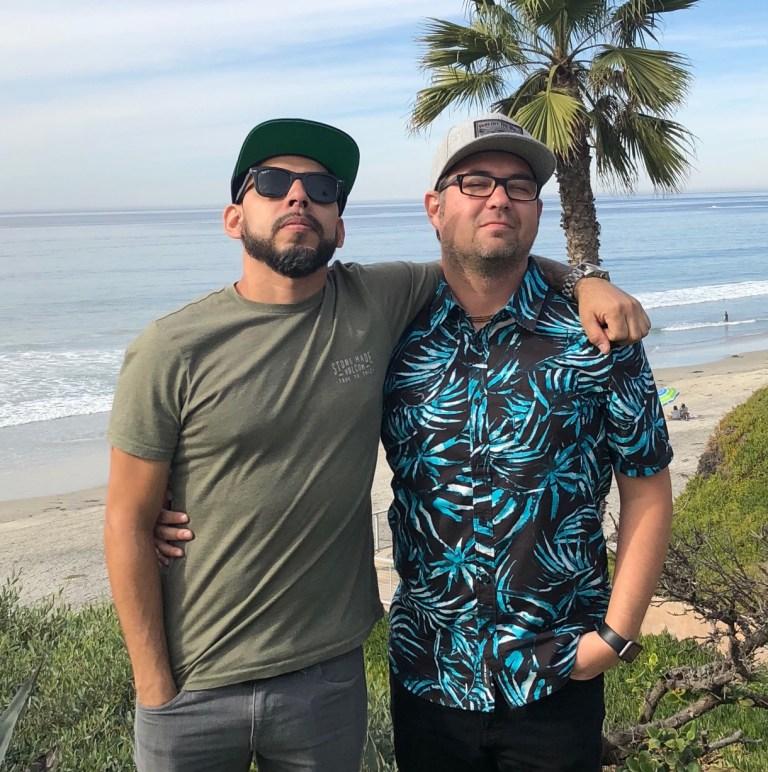 Tomsawyer: Rogelio Acosta & Diego Montoya
