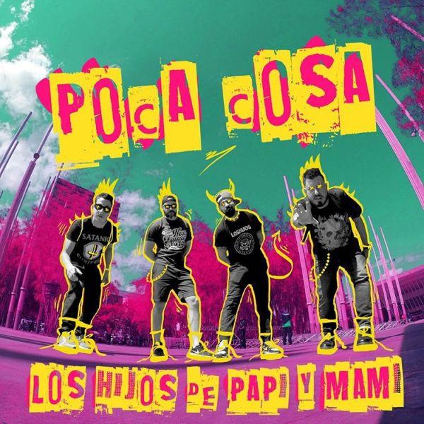 Los Hijos de Papi y Mami - Punk Rock desde Medellín
