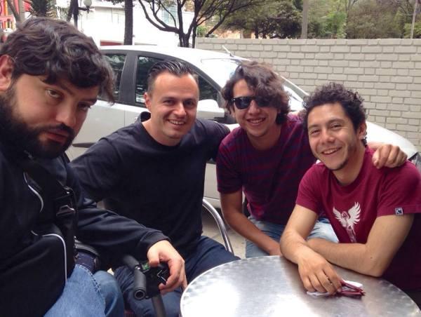 Propuesta 24 - Punk rock Colombia
