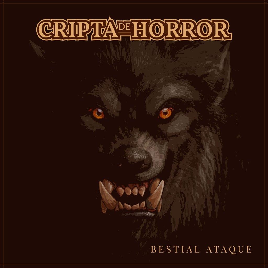 Cripta de Horror - Bestial Ataque