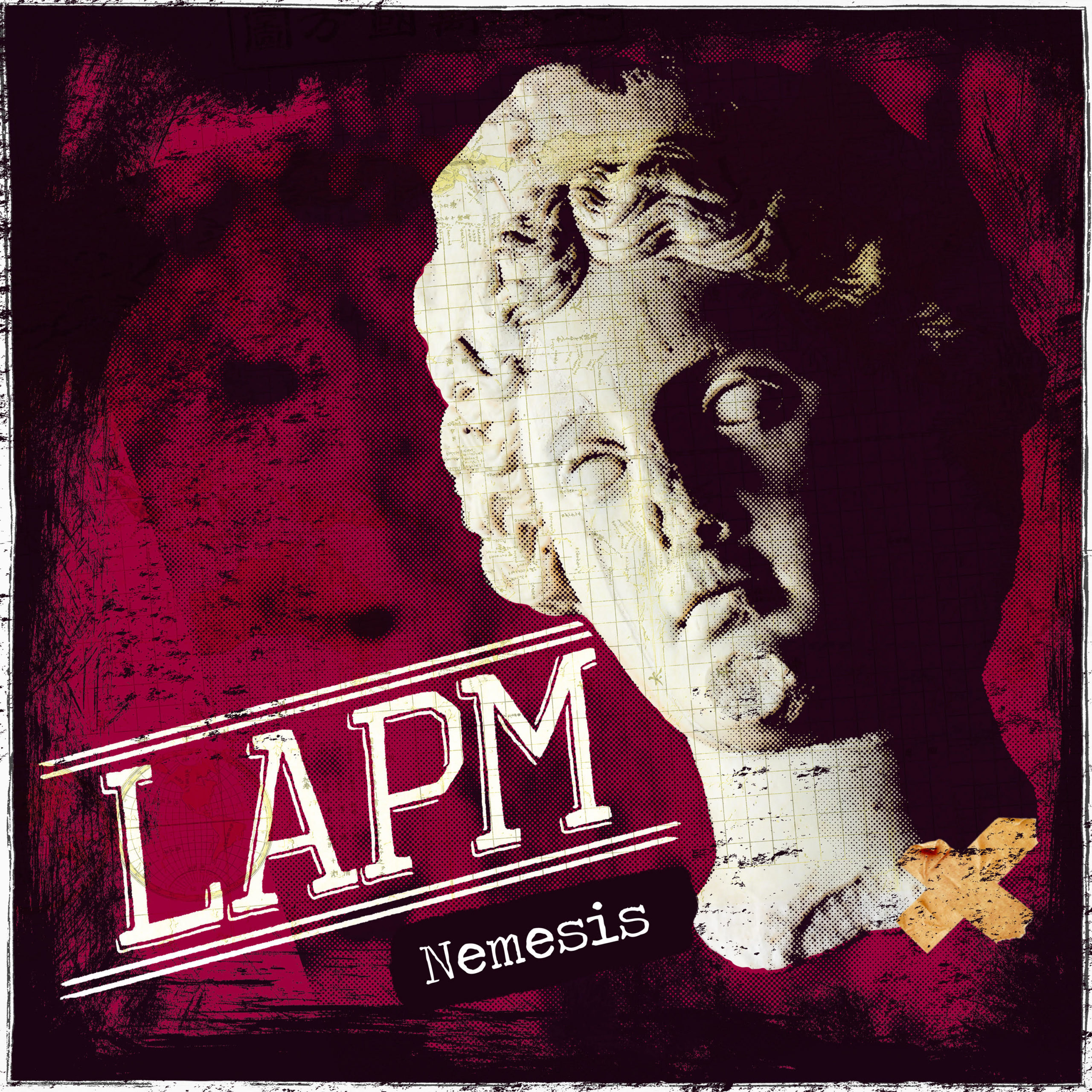 LAPM - Nemesis EP