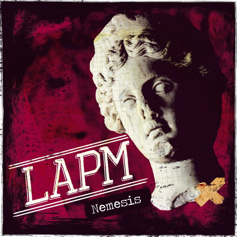 LAPM lanza 'Nemesis', un EP de rarezas y Lados B