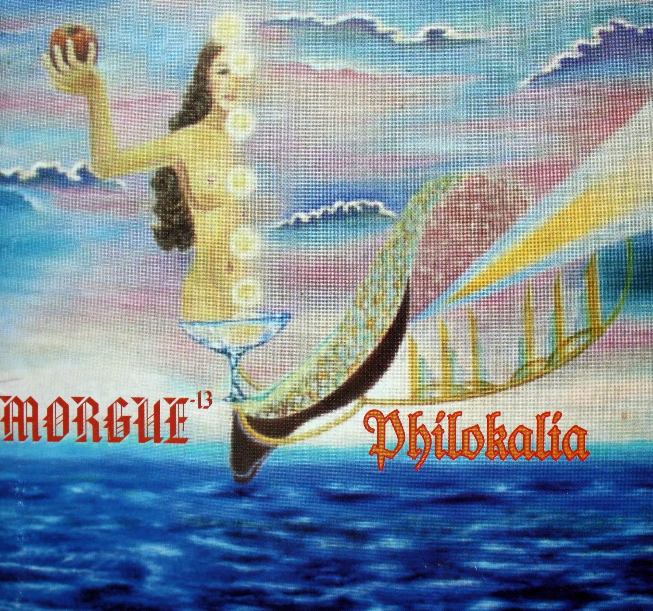 Morgue - Philokalia