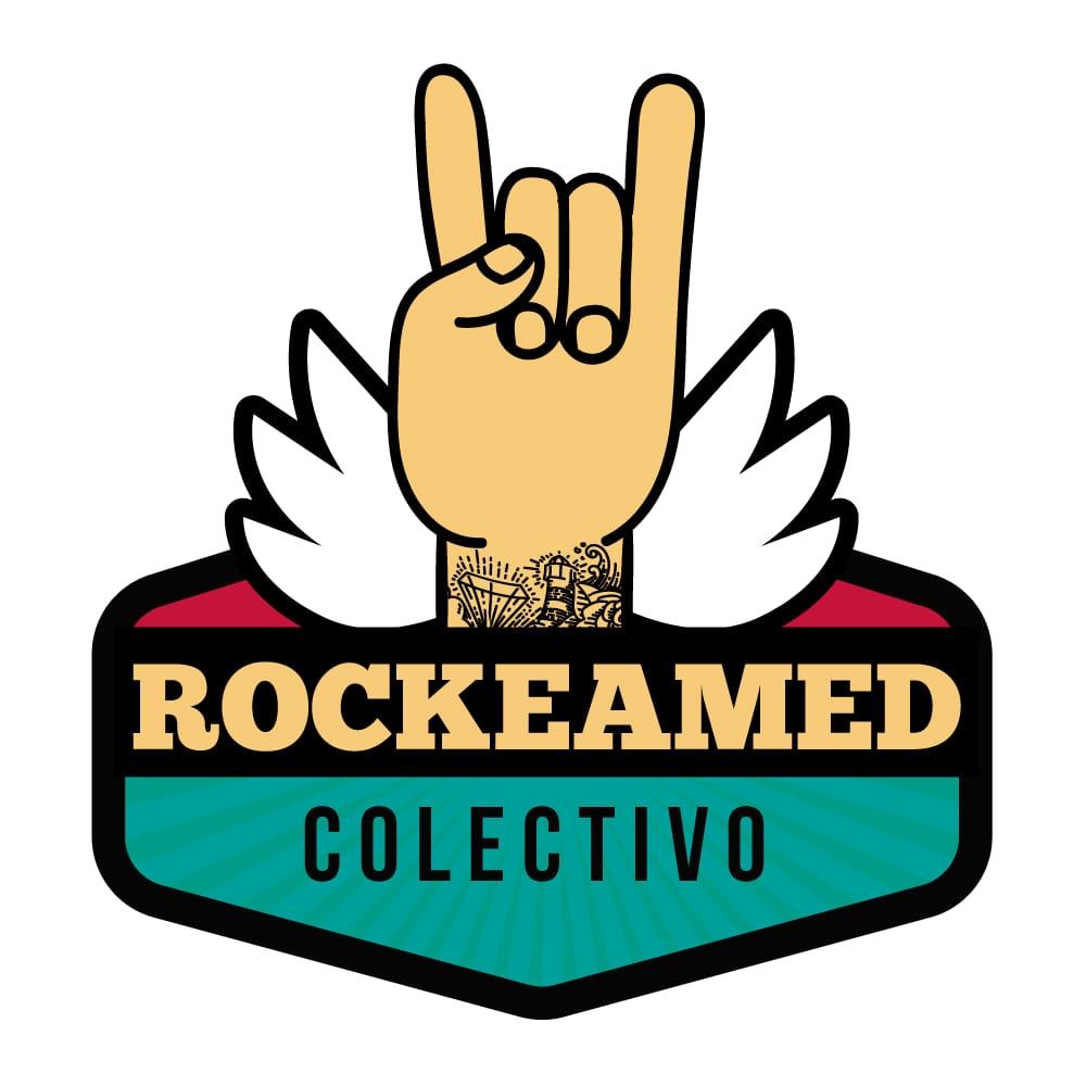 Colectivo Rockea Med
