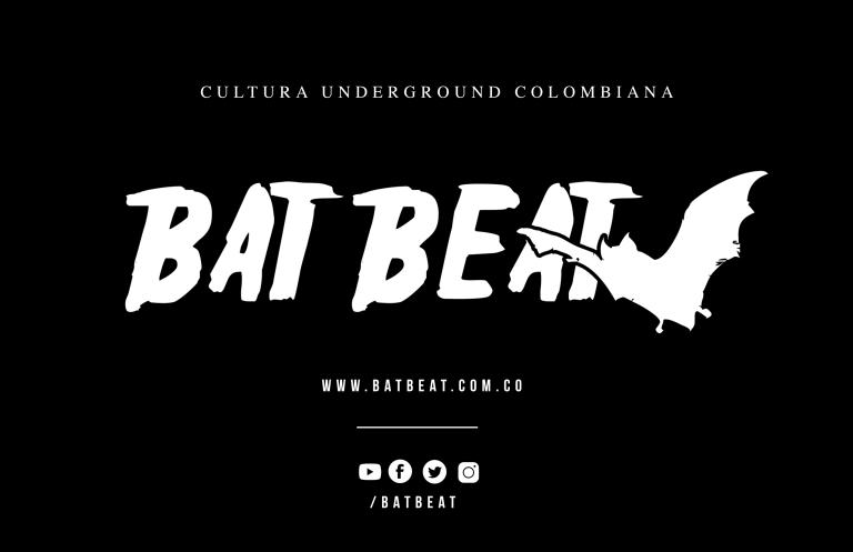 Bat Beat, el colectivo de la escena gótica en Colombia