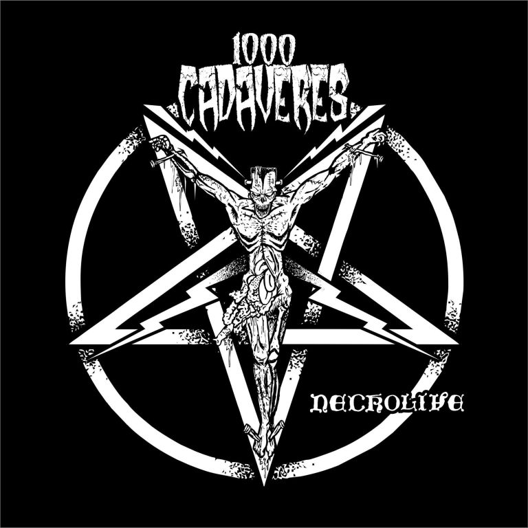 1000 Cadaveres, una banda que te quitará el sueño