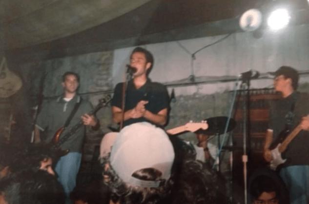 Formula 4 - Punk rock de Bogota