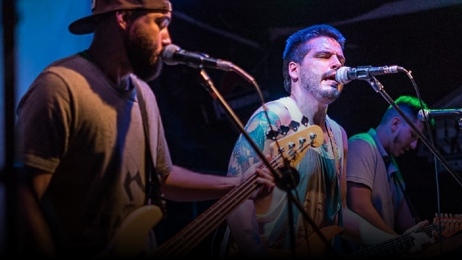 EL Piloto Ciego - Ska punk desde Medellín