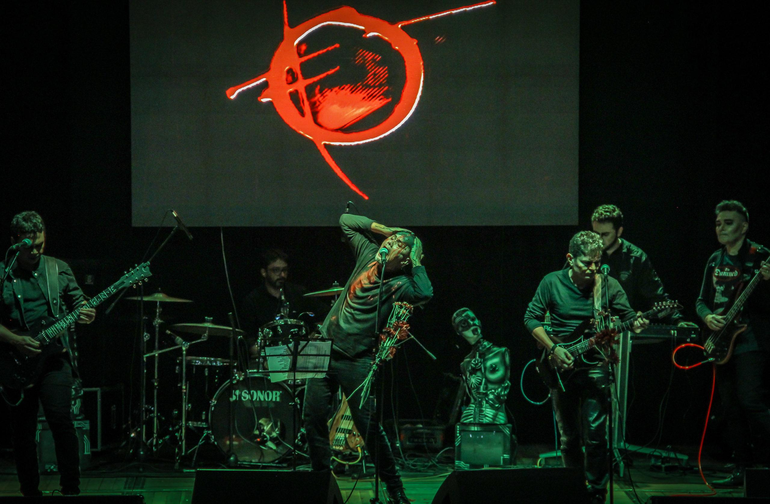 Frankie Ha Muerto, banda legendaria de post-punk de Medellin (Colombia) | Tropical Punk Records