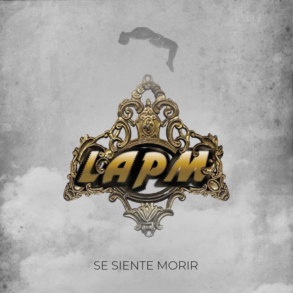 Se siente morir, un EP de LAPM, banda de punk rock de Bogota, Colombia