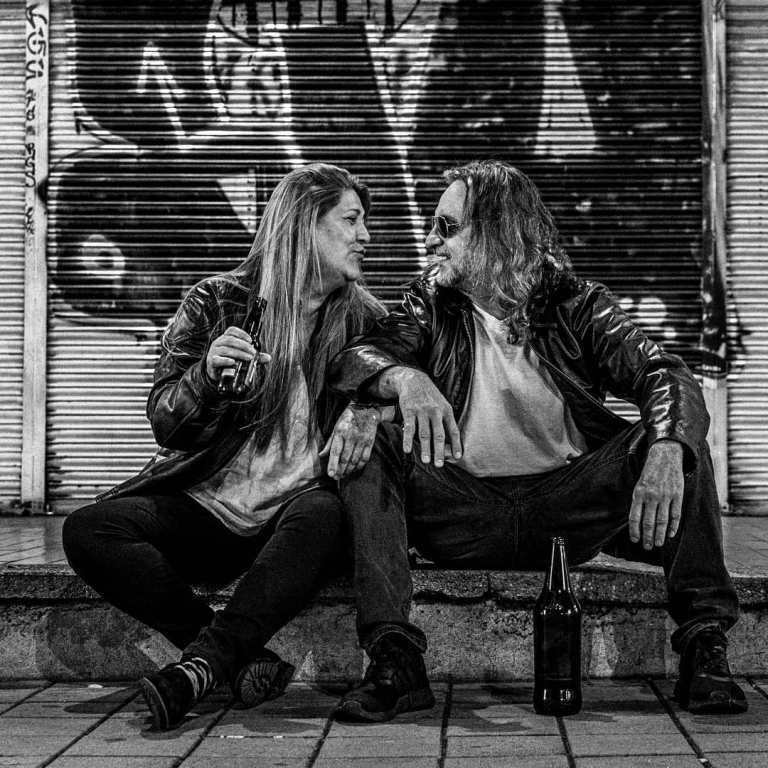 """""""Cliché"""", una canción Sin Escrúpulos pero con mucho Punk Rock"""