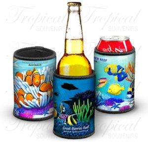 Can & Stubby Coolers