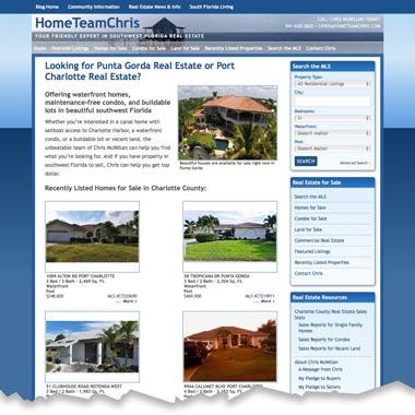 HomeTeamChris: Chris McMillan, Realtor
