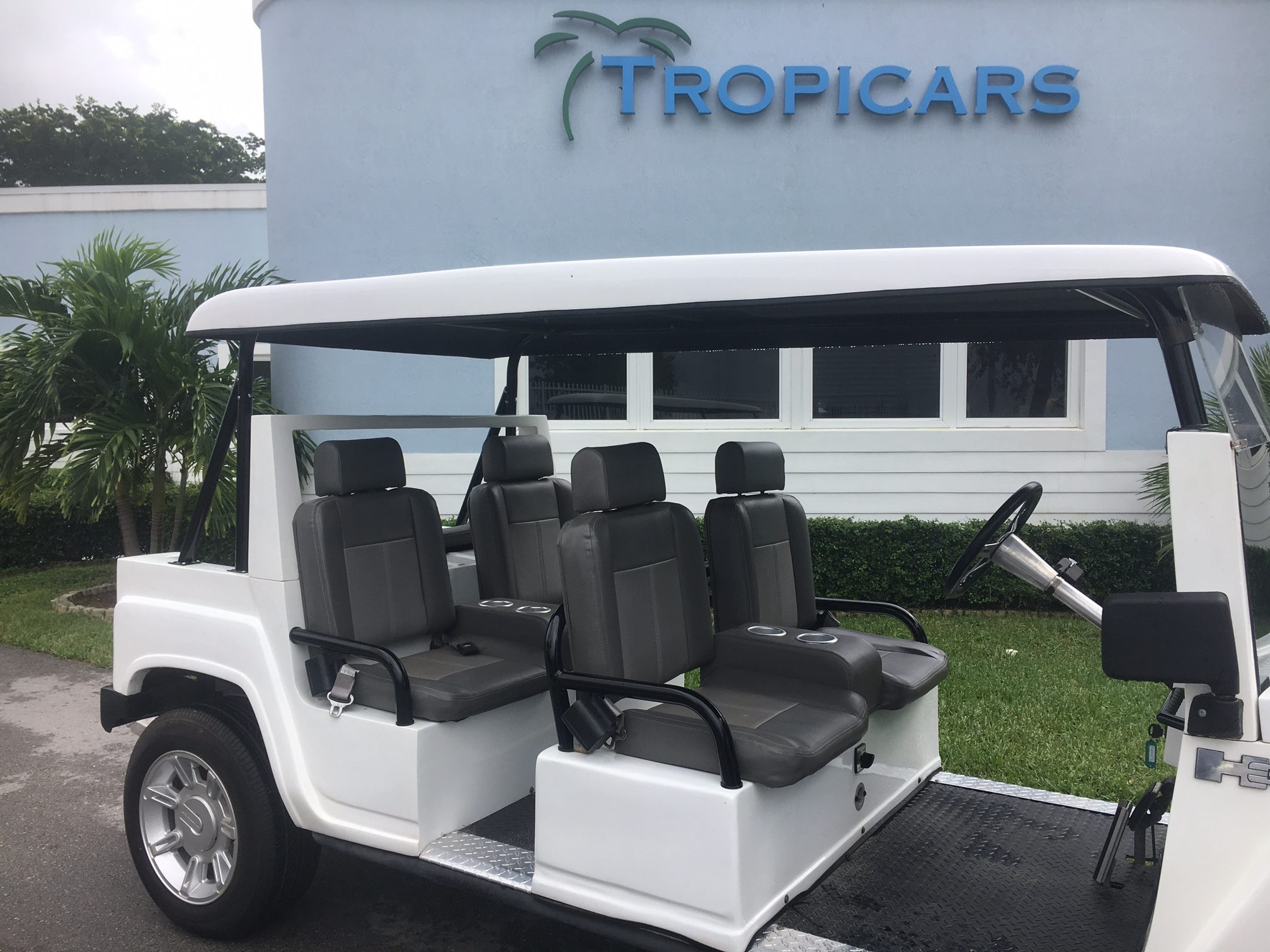 2015 Custom Hummer Personal Vehicles For Sale Tropicars Golf