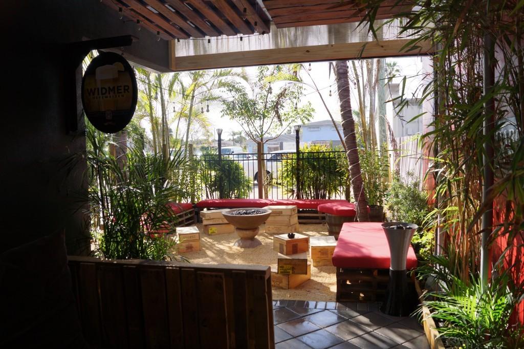 Beach City Gardens Palm