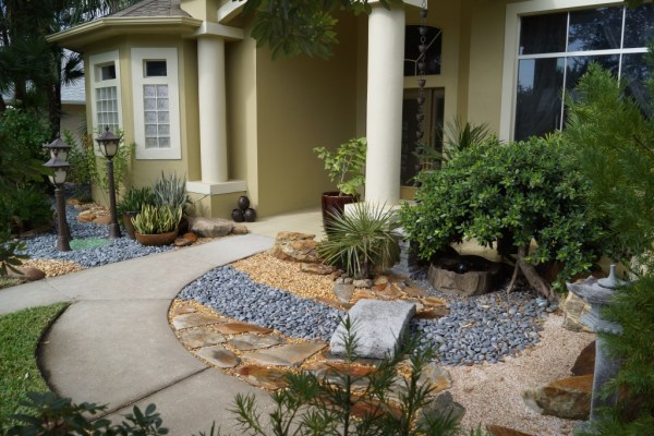 native landscape design