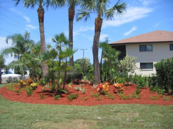 central florida landscaping