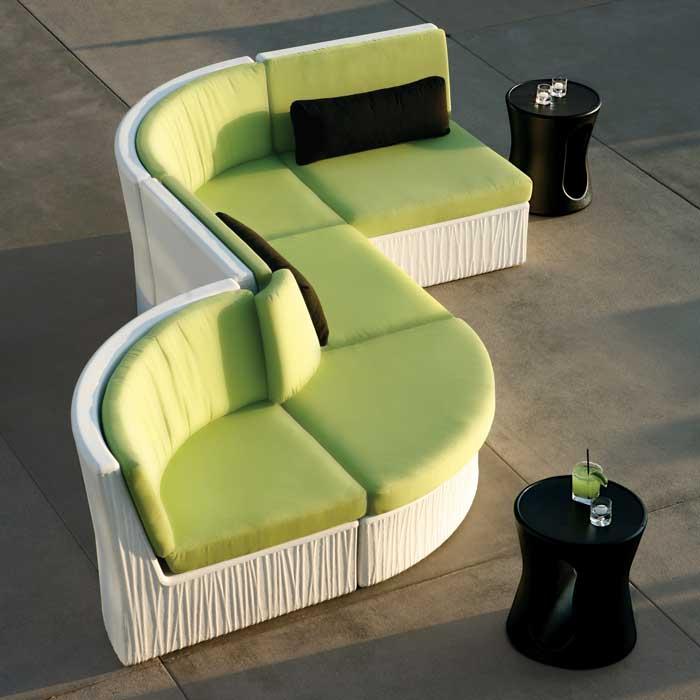 Modern Outdoor Furniture  Tropitone