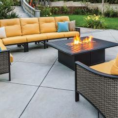 Outside Patio Chairs Nfl Bean Bag Furniture Outdoor Sets