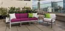 Patio Furniture Outdoor Sets