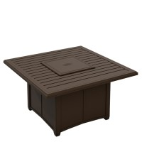 Outdoor Fire Pit | Patio Fire Table | Tropitone