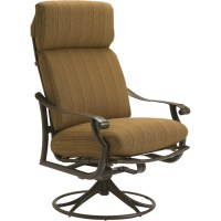 27 Original Swivel Rocker Patio Chairs