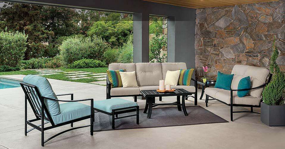 bar height table and chairs outdoor ergonomic chair stool kenzo | tropitone