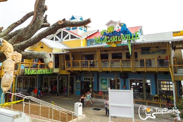 Margaritaville Home Decor