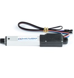 l12 50mm 100 1 linear actuator actuonix linear actuator mini linear actuator small [ 2418 x 1826 Pixel ]
