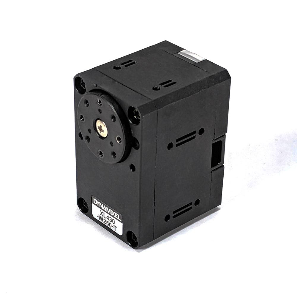 medium resolution of dynamixel xl430 w250 t 1 4 n m 57 rpm 258 5