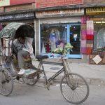 NEPAL, DÍA 1: CRUZANDO MEDIO MUNDO RUMBO A NEPAL