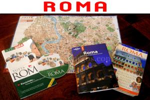 Miniatura de Roma