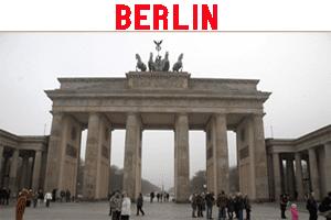 Miniatura Berlín