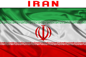Miniatura Irán