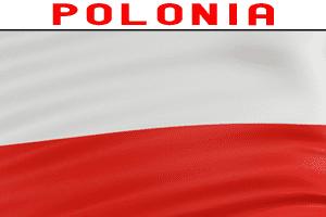 Miniatura norte de Polonia