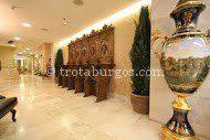 INTERIOR HOTEL CENTRO LOS BRASEROS