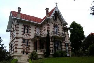Casa en Arcachon
