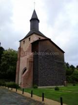 Abadía de Mimizan