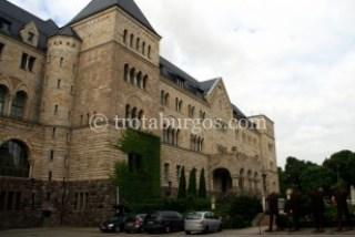 Castillo del Kaiser a
