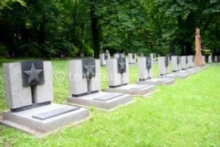 cementerio rusos