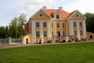 CASA PALMSE. ESTONIA.