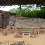 SRI LANKA, DÍA 5: POLONNARUWA A KANDY