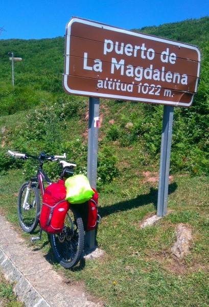 PUERTO DE LA MAGDALENA