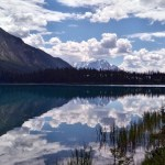 CANADÁ 2016, DÍA 18: P.N. LAKE LOUISE - P.N. YOHO