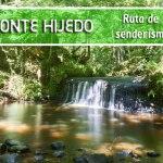 RUTA DE SENDERISMO POR EL MONTE HIJEDO