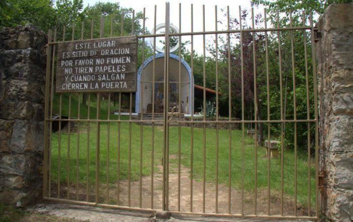 SANTUARIO MARIANO DE SAN SEBASTIÁN DE GARABANDAL