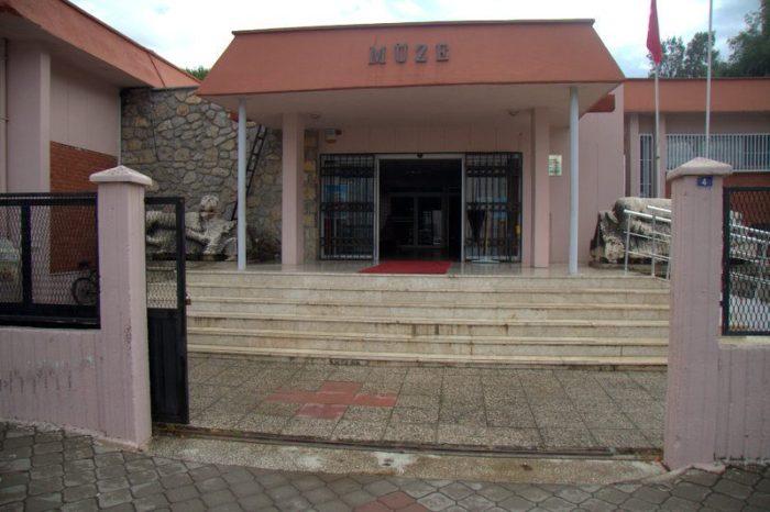 MUSEO DE FETHIYE